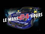 Le Mans 24 Hours wallpaper